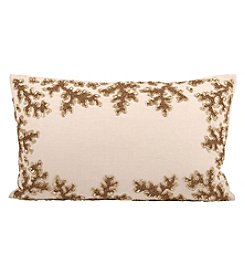 The Pomeroy Collection Autumn Shimmer Pillow