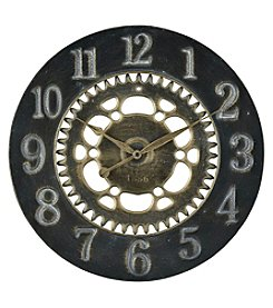 The Pomeroy Collection Harrison Wall Clock