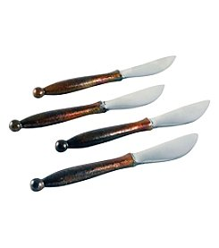 The Pomeroy Collection Set of 8 Burnham Spreaders