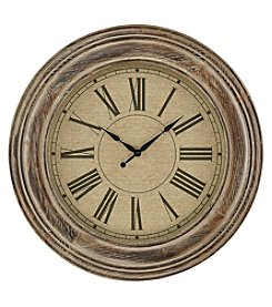 The Pomeroy Collection Pinehurst Wall Clock