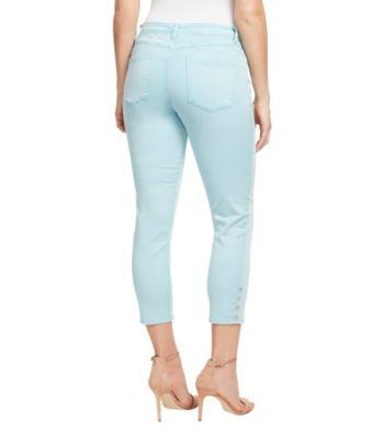 eeea4e9d8e4284 Bandolino Cropped Skinny Jeans