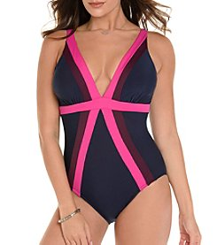 Miraclesuit Modern Line One Piece Suit