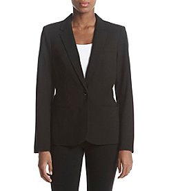 Calvin Klein Single Button Blazer