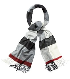 V. Fraas Multi Box Muffler Scarf