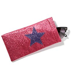 Tricoastal Star Pinch Sunglass Case
