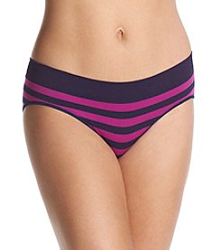Zoe&Bella @BT Striped Hipster Panties