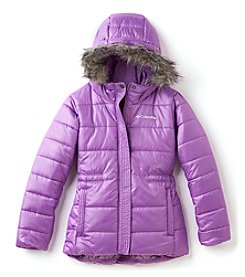 Columbia Girls' 7-16 Winter Chills Jacket