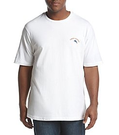 Tommy Bahama Men's Big & Tall Toucan, Three Cans Graphic Tee
