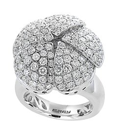 Effy Hematian by Effy 18K White Gold Ring