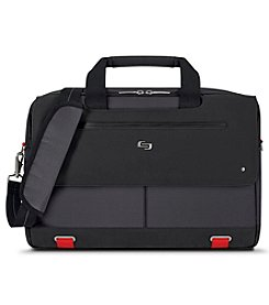 Solo Mission Briefcase