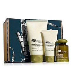 Origins 3 Piece Men's Must Have Gift Set