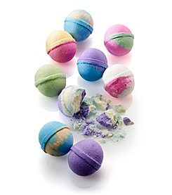 Cottage Garden Bath Bombs