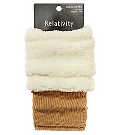 Relativity Sherpa Boot Socks