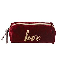 Jade & Deer Love Rectangular Cosmetic Case