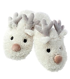 Collection 18 Randy The Reindeer Slide Slippers
