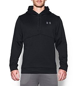 Under Armour Men's UA Icon Solid Hoodie