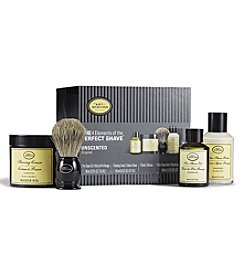 The Art Of Shaving 4 Piece Unscented Full Size Kit