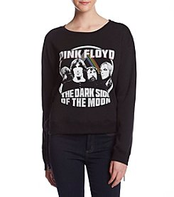 Freeze Pink Floyd Lace Side Pullover