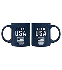 Boelter Brands Team USA Navy Coffee Mug