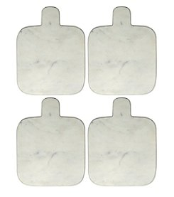 Thirstystone Marble Paddle Coasters