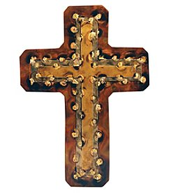 The Pomeroy Collection Faith Set of 2 Wall Crosses