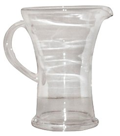 The Pomeroy Collection Provence Set of 4 Pitchers