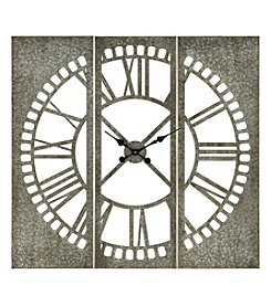 The Pomeroy Collection Pierce Wall Clock
