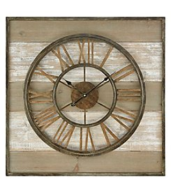 The Pomeroy Collection Hillside Wall Clock