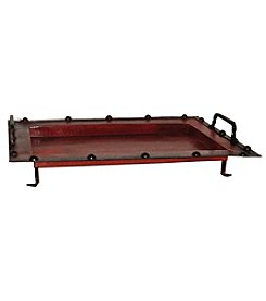 The Pomeroy Collection Large Prairie Rectangle Tray