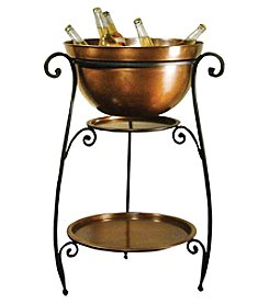 The Pomeroy Collection La Forge Beverage Stand