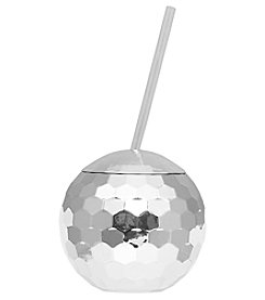 Refinery and Co. Disco Ball Drink Cup