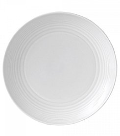 Royal Doulton Gordon Ramsay Maze Set of 4 Salad Plates