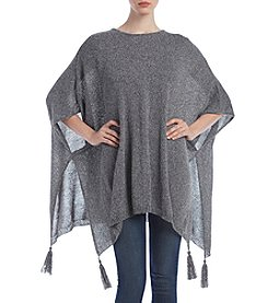 Cejon All Wrapped Up Popover Poncho