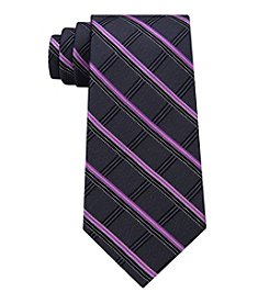 John Bartlett Statements Men's Courtland Grid Tie