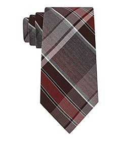 John Bartlett Statements Men's Complex Plaid Tie