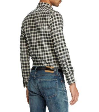 Polo Ralph Lauren Men's Classic Fit Button Down Shirt. Sale: $62.65