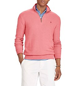Polo Ralph Lauren Men's Long Sleeve Pullover Sweater