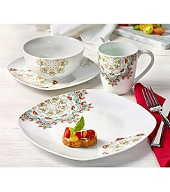 Gallery Palace 16 Piece Dinnerware Set