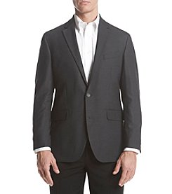 John Bartlett Statements Men's Solid Blazer