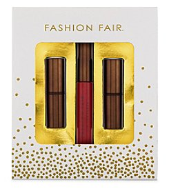 Fashion Fair Hark Lip Pop Gift Set