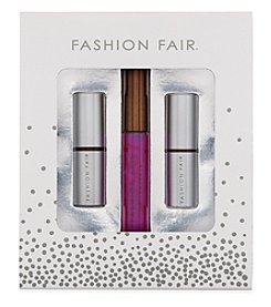 Fashion Fair Vintage Lip Pop Gift Set
