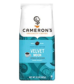Cameron's Specialy Coffee 2-lb. Bag of Whole Bean Velvet Moon Coffee