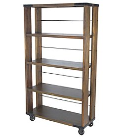 Sterling Medium Penn Shelving Unit