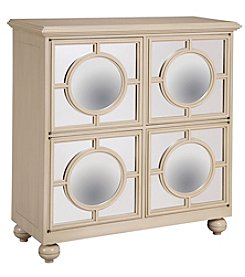 Sterling Mirage Convex Mirrors Cabinet