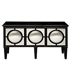Sterling Mirage Convex Mirrored Sideboard