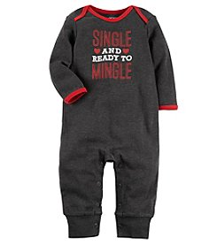 Carter's Valentine's Day Jumpsuit