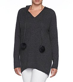 Premise Cashmere Long Sleeve Hoodie