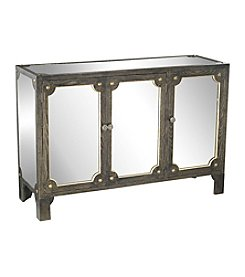 Sterling Jules Mirrored Cabinet