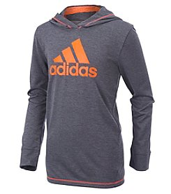 adidas Boys' 8-20 Coast to Coast Pullover Sweatshirt