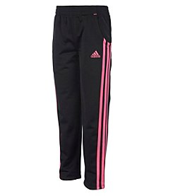 adidas Girls' 7-16 Warm Up Tricot Pants